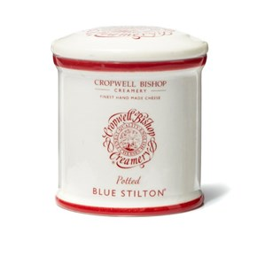 Cropwell Bishop Stilton Jar