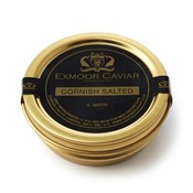 Exmoor Caviar Cornish Salted Caviar 50g