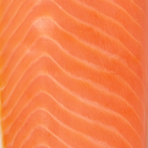 Tsar Cut Smoked Salmon Fillet, 500g