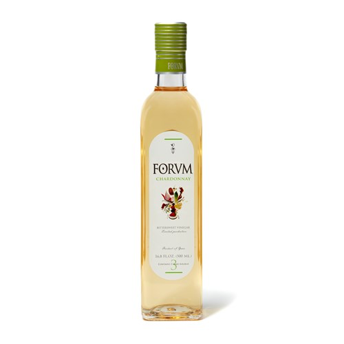 Forvm Chardonnay Vinegar, 500ml
