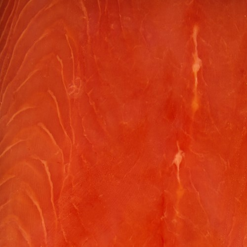 Loch Fyne Classic Smoked Salmon, 1kg