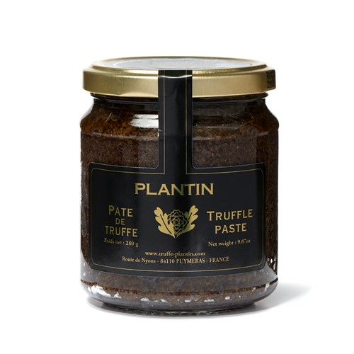 Plantin Black Truffle Paste, 280g
