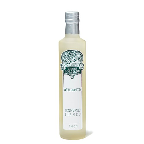 Terre Bormane Aulente Balsamic Vinegar Bianco, 50cl