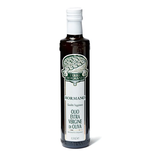 Terre Bormane Bormano Olive Oil, 50cl