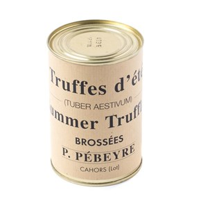 Pebeyre Preserved Summer Truffles, 200g