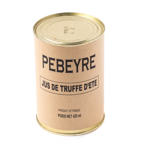 Pebeyre Summer Truffle Juice, 425ml