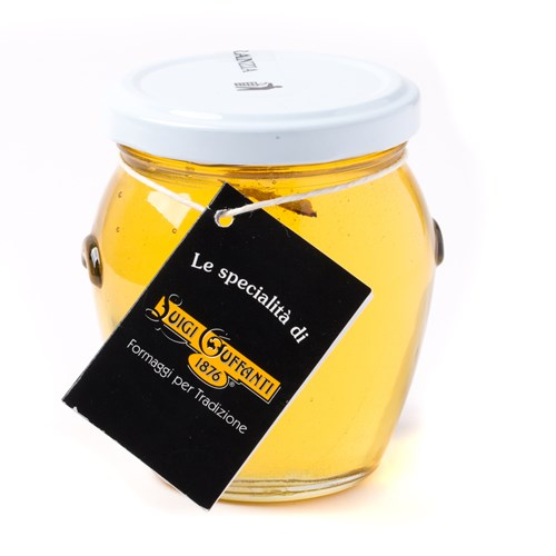 Luigi Guffanti White Truffle Honey, 260g